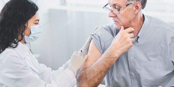 Vaccinering mot influensa